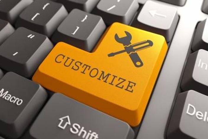 Custom Professional Networking